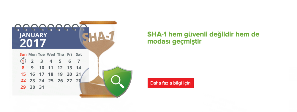 sha-1 to sha-2 migration guide